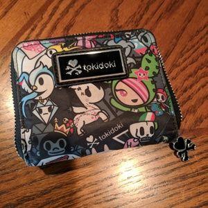 Tokidoki Unicorno Cactus Kids Wallet